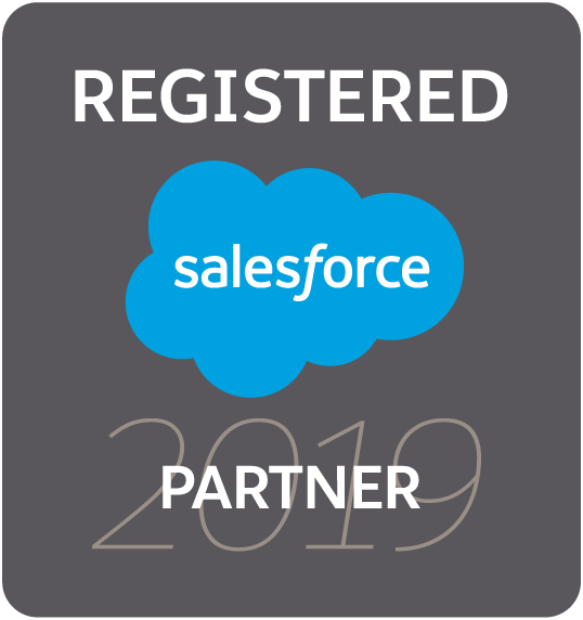 2019 Salesforce.com Registered Partner